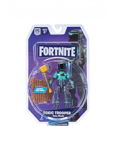 Fortnite figurka Toxic Trooper 8+