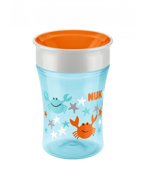 Kubek Magic Cup 230ml 8msc+ NUK