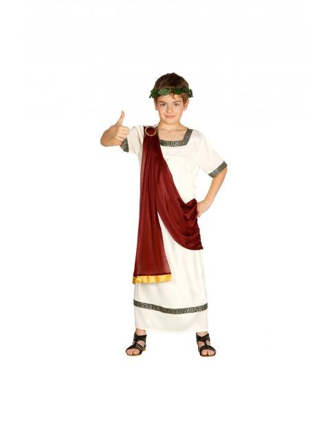 Strój karnawałowy Rzymianin 5-6 1Y34AM