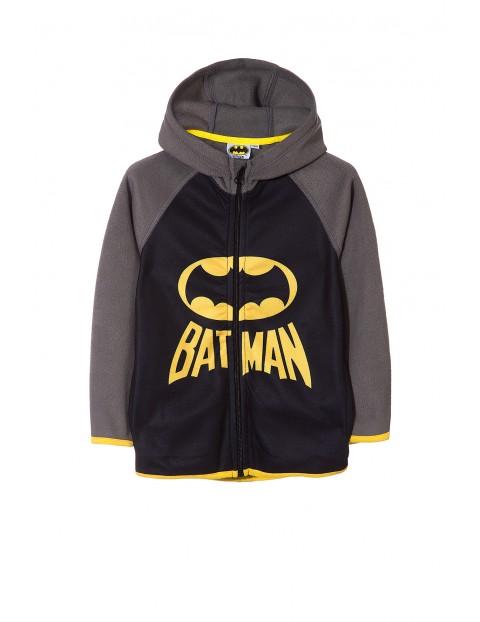 Bluza dresowa chłopięca Batman 1A35A1