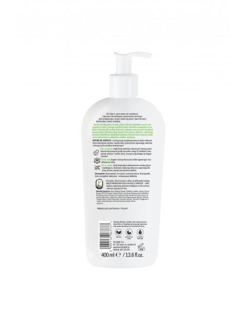 AA Help Natural balsam do ciała odżywienie dla skóry suchej Avocado 400 ml