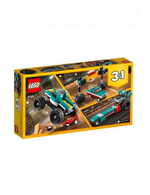 Lego Creator - Monster truck - 163 elementy wiek 7+