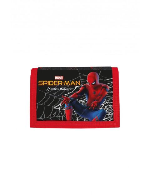 Portfel dla chłopca Spiderman