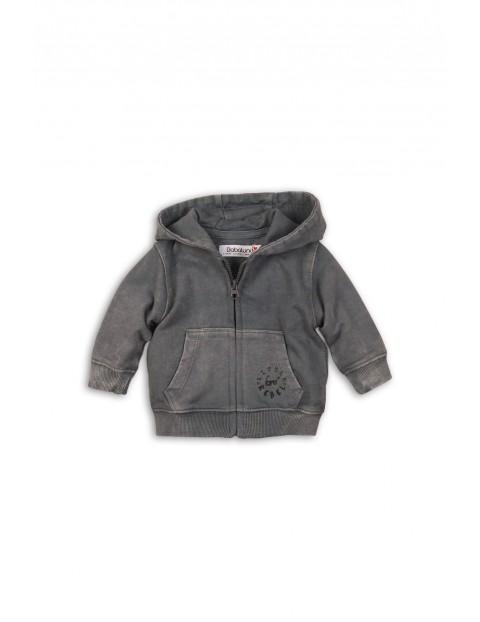 Bluza polarowa niemowlęca 5G34A1
