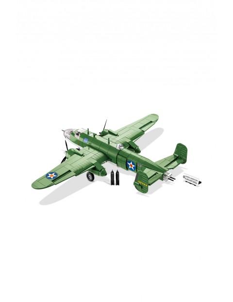 Klocki COBI North American B-25 Mitchell- 727el