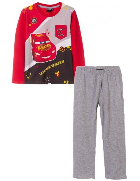 Piżama dla chłopca Auta 1W35A7