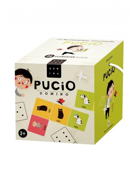 Gra domino - Pucio 2+