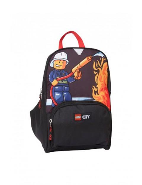 Plecak Lego City Fire 1Y31AC