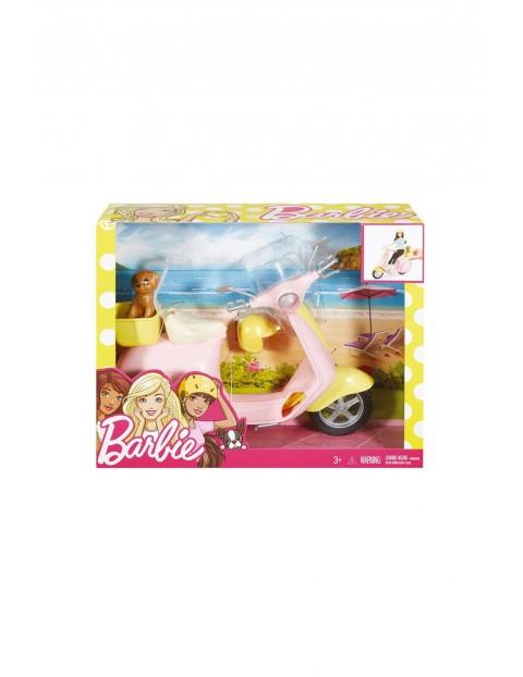 Skuter dla lalki Barbie 3Y35K7