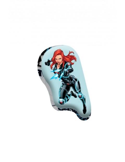 Avengers Poduszka mini 10x10 cm Czarna wdowa