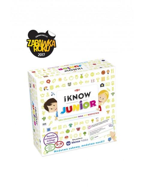 Gra iKNOW Junior