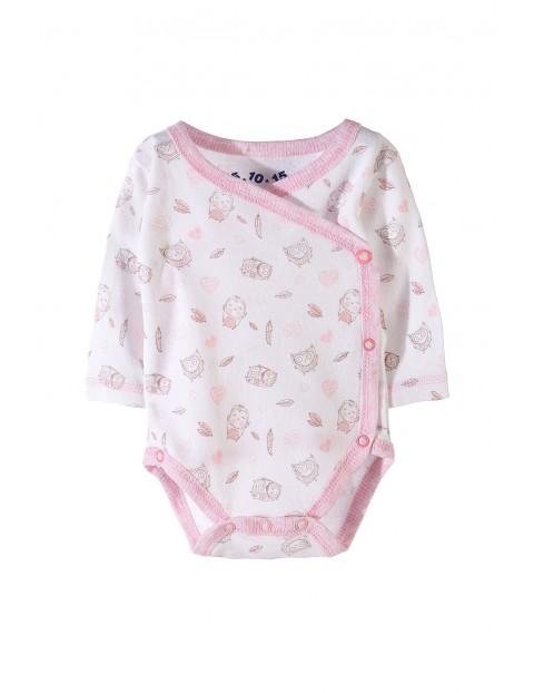 Body niemowlęce 5W3301