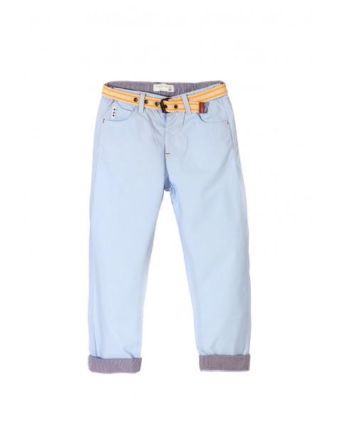 Spodnie chłopięce 1L3213