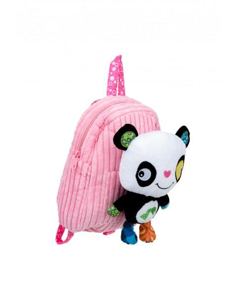 Plecak Panda