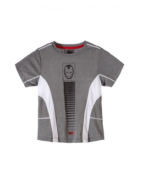 T-shirt sportowy Avengers