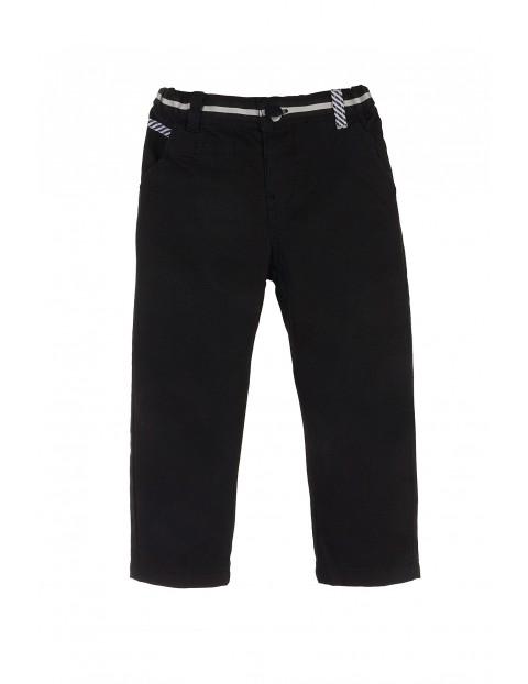Spodnie chłopięce 1L3101