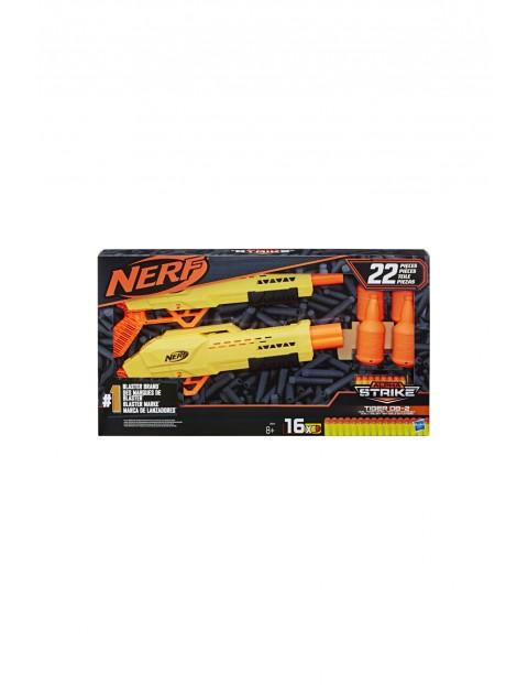 Nerf Alpha Strike Dwupak Tiger 8+