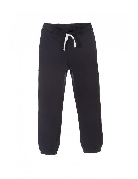 Spodnie dresowe chłopięce 2M3116