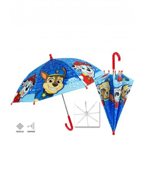 Parasolka chłopięca manualna Psi Patrol  3+