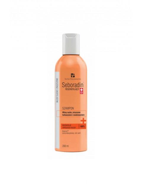 Seboradin Regenerujący szampon - 200ml