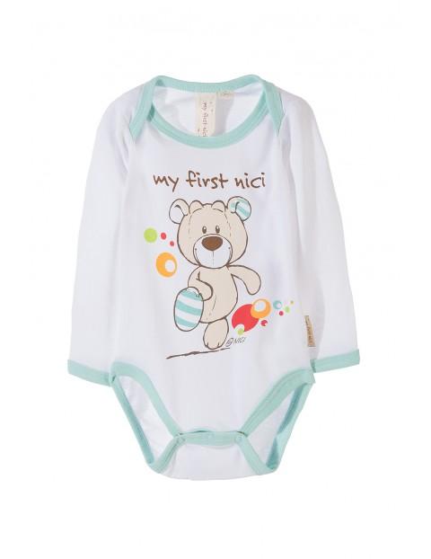 Body niemowlęce NICI