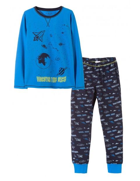 Pidżama chłopięca 2W3310