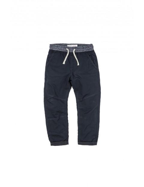 Spodnie chłopięce 1L33A4