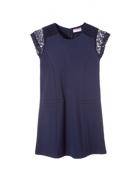 Sukienka dziewczęca 4K3301