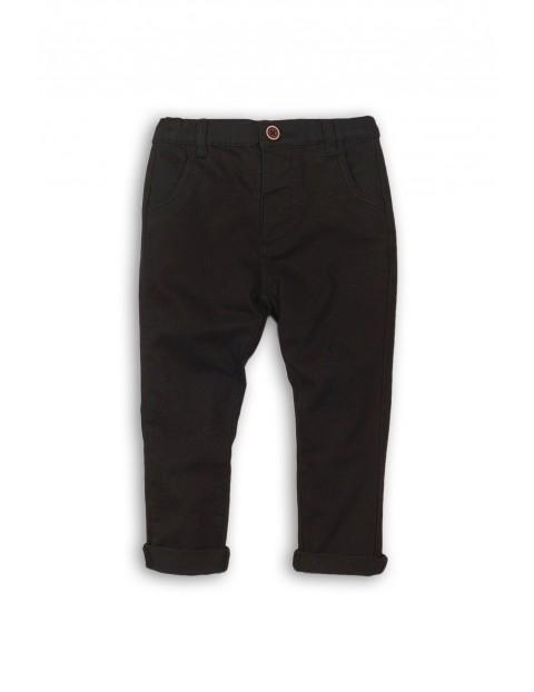 Spodnie chinosy chłopięce 1L35AT