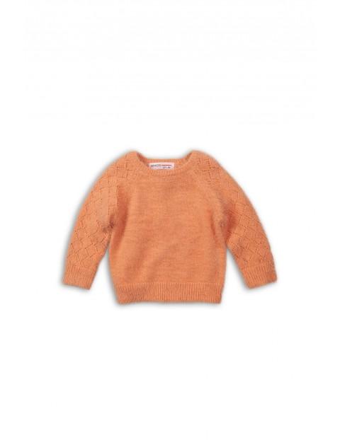 Sweter dziewczęcy 3C35A9