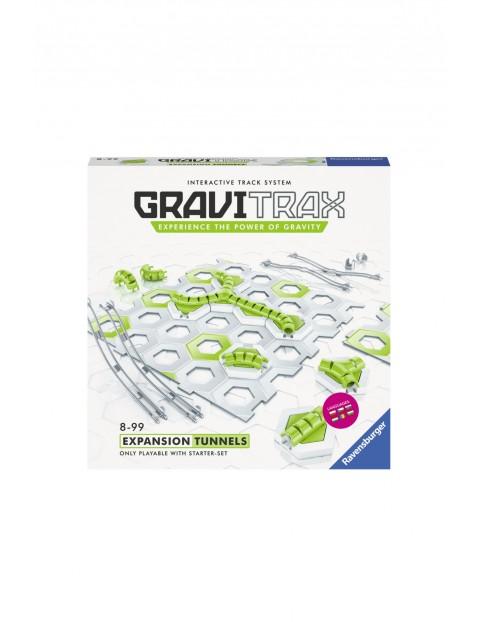 GraviTrax - Zestaw uzupełniający Tunel 8+