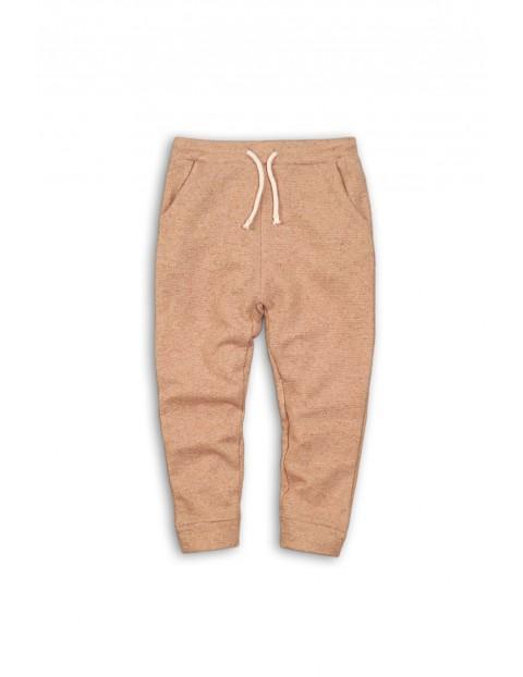 Spodnie dresowe dziewczęce 3M33AG