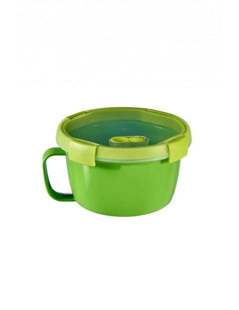 Pojemnik na żywność To Go zielony Curver