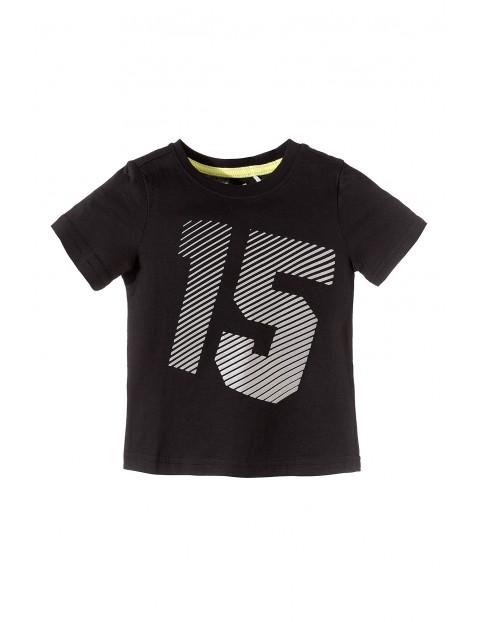 T-shirt chłopięcy 1I3471