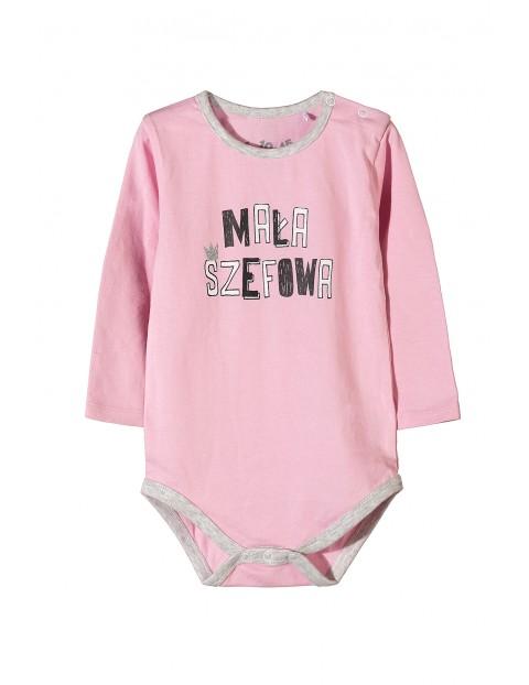 Body niemowlęce 100% bawełna 5T3469