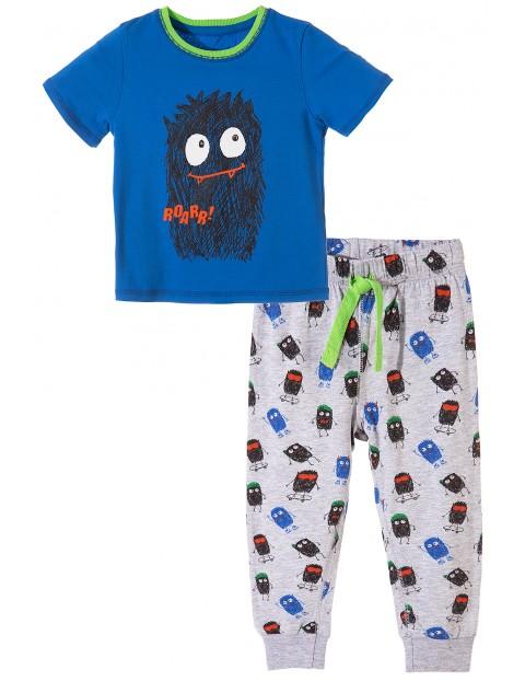 Pidżama chłopięca 1W3411