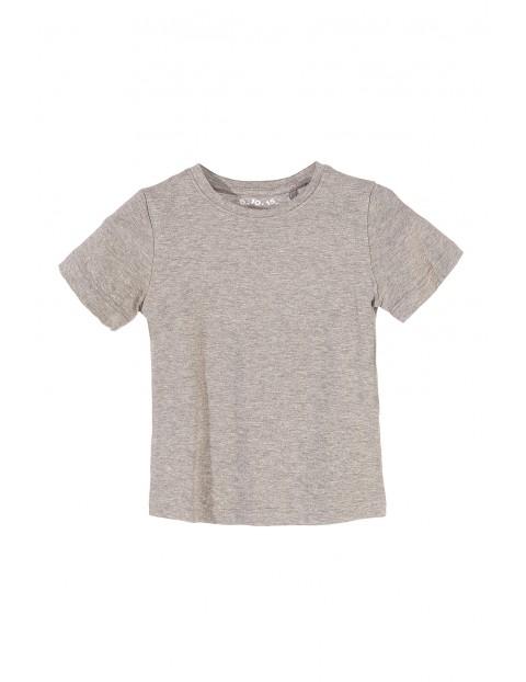 T-shirt chłopięcy 1I9721