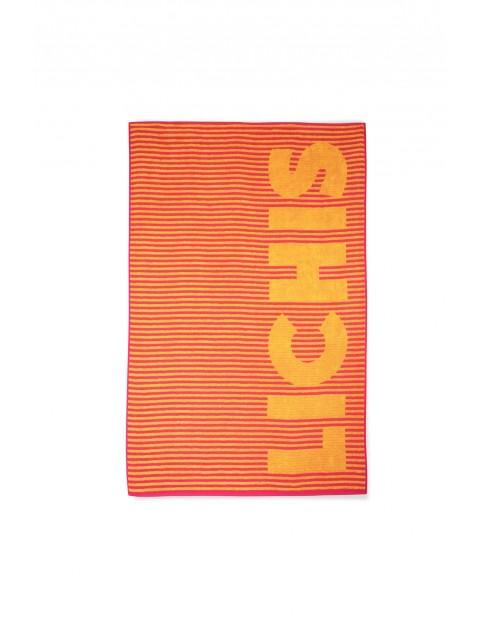 Ręcznik Lichis z bawełny egipskiej 100x160 cm