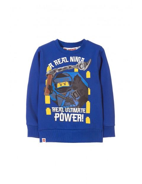 Bluza dresowa Lego Ninjago 1F33AB