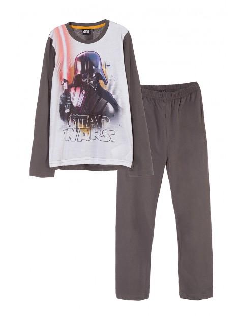 Pidżama chłopięca Star Wars 2W33AB