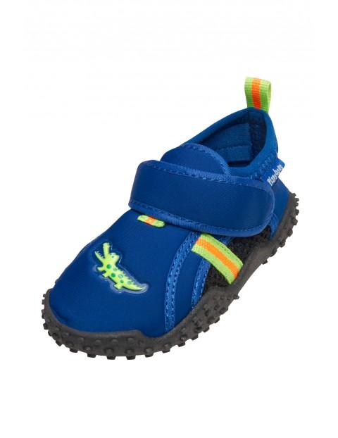 Buty kąpielowe z filtrem UV Krokodyl