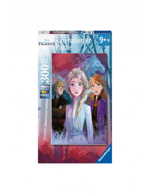 Puzzle Frozen 2 XXL - 300 elementów 9+