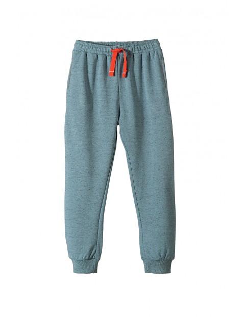 Spodnie dresowe chłopięce 1M3222