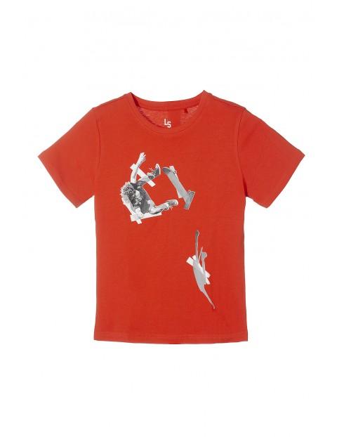 Koszulka chłopięca 2I3509