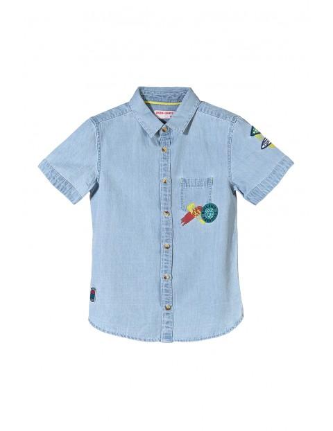 Koszula chłopięca 2J3408