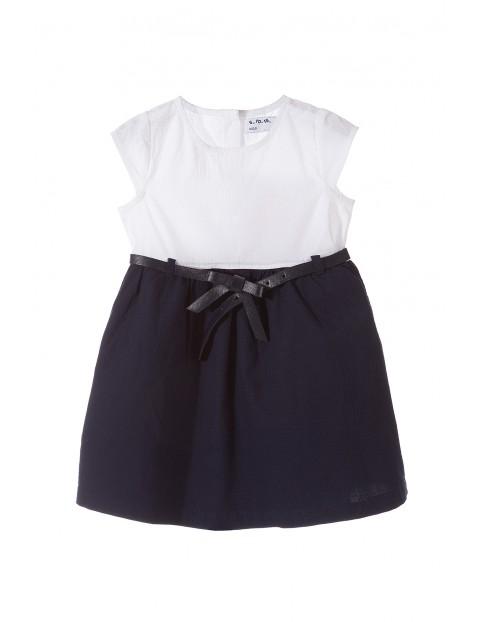 Sukienka dziewczęca 3K3312