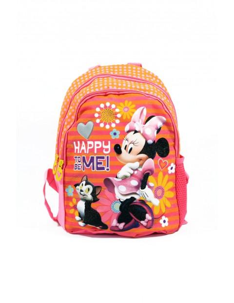 Plecak z odblaskami Myszka Minnie 3Y35BK