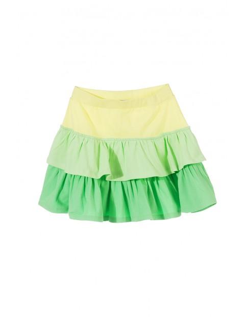 Spódnica dziewczęca 3Q3213