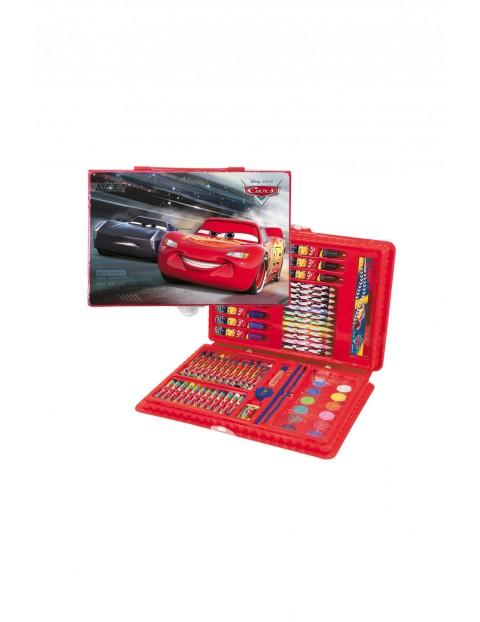 Cars - zestaw artystyczny 71 elementów