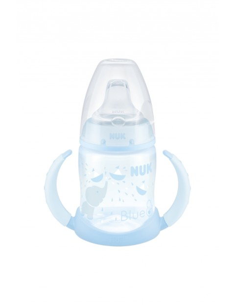 Butelka BABY BLUE 150ml 6msc+ Nuk
